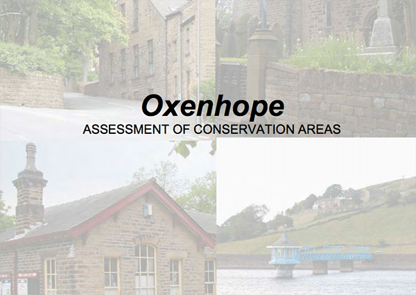 Click to view the Oxenhope Conservation Area Assessment
