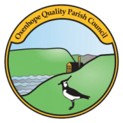 Oxenhope Parish Council Logo