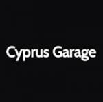 Cyprus Garage – Vintage & Modern