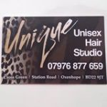 Unique Unisex Hair Studio